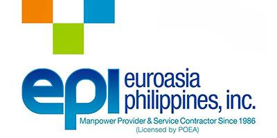 EUROASIA PHILIPPINES INC. image cap